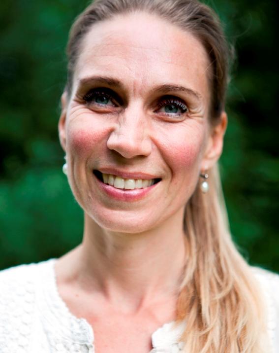 Anne Mette Paarup Kristensen