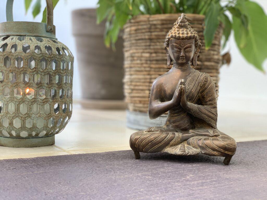 yogalæreruddannelse
