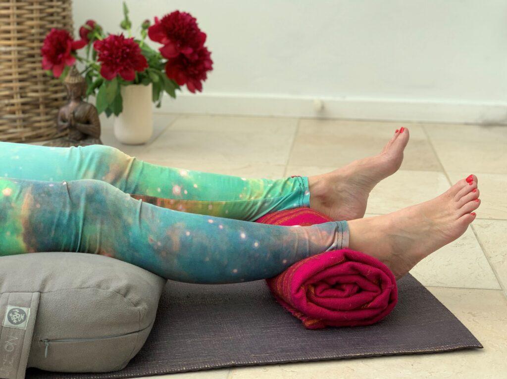 Restorativ Yogauddannelse