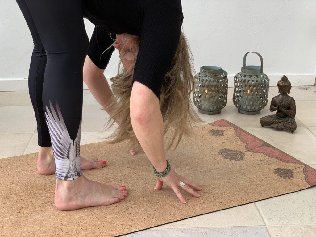 Enetimer yoga